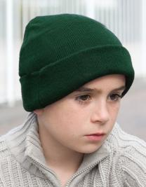 Junior Woolly Ski Hat