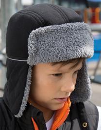 Junior Ocean Trapper Hat